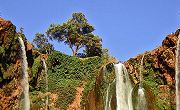 excursion cascade ouzoud