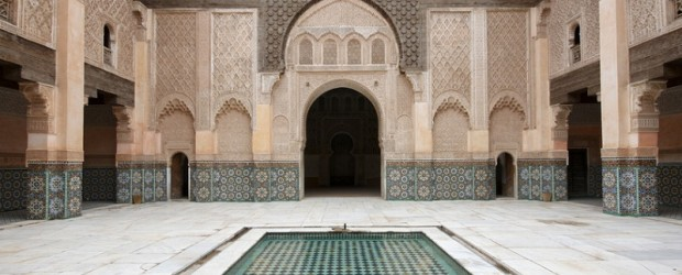 L'architecture impériale de Marrakech au cœur du royaume chérifien