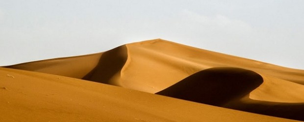Les dunes de l'Erg Chegaga ou la beauté du Sahara