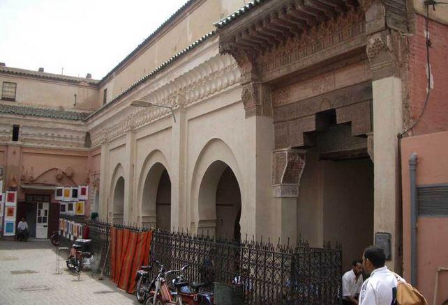 foutaine-mouassine-marrakech