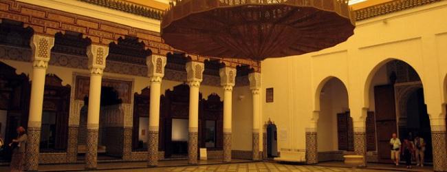 Les musées de Marrakech