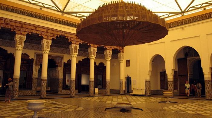 Le grand Musée de Marrakech