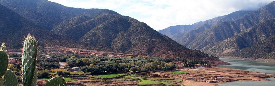 village-asni-maroc